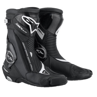 ALPINESTARS SMX PLUS BOOT - Black