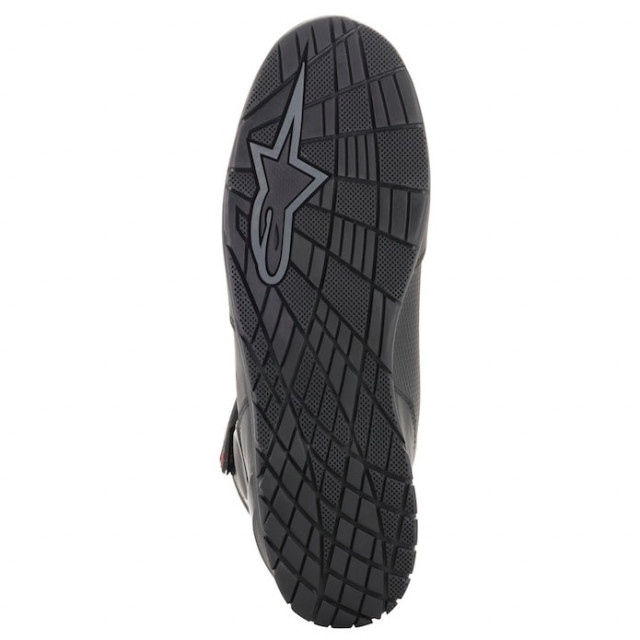 ALPINESTARS PORTLAND GORE-TEX BOOT BLACK - SOLE