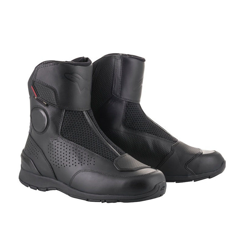 ALPINESTARS PORTLAND GORE-TEX BOOT - BLACK