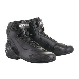 ALPINESTARS SP-1 v2 RIDING SHOE - BLACK BLACK