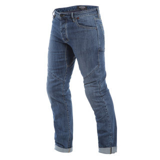 DAINESE TIVOLI REGULAR JEANS - MEDIUM DENIM
