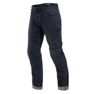 DAINESE TIVOLI REGULAR JEANS - DARK DENIM