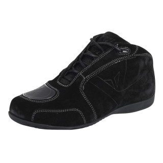 DAINESE MERIDA D1 SHOES - BLACK
