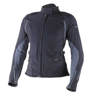 DAINESE ARYA LADY D-DRY JACKET - BLACK EBONY