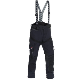 RUKKA ENERGATER TROUSERS - Black