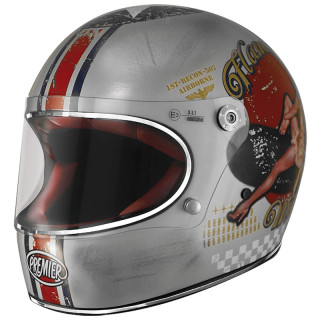 CASCO PREMIER TROPHY PIN UP