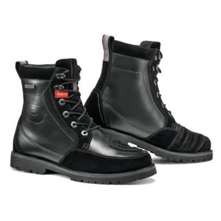 SIDI ARCADIA RAIN BOOTS - BLACK