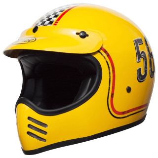 PREMIER MX 56 COLORS HELMET - FL 12