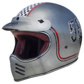 CASCO PREMIER MX FL OLD STYLE CHROMED