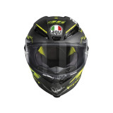AGV PISTA GP R PROJECT 46 2.0 - FRONT