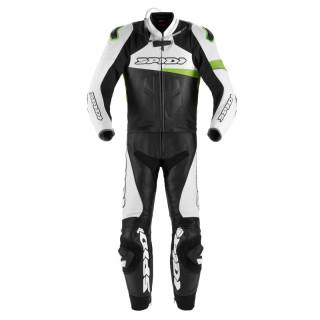 SPIDI RACE WARRIOR TOURING - BLACK GREEN