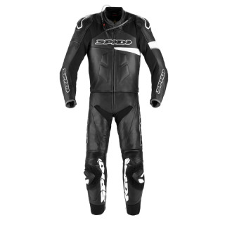 SPIDI RACE WARRIOR TOURING - BLACK