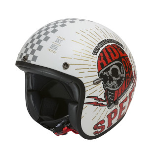 CASCO PREMIER LE PETIT CLASSIC SPEED DEMON - SD 8 BM