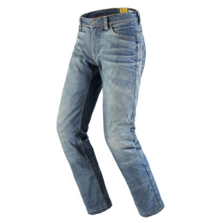 SPIDI J&K EVO JEANS - SUPER STONE WASH
