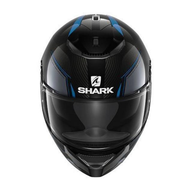 shark spartan carbon silicium helmet burnoutmotor. Black Bedroom Furniture Sets. Home Design Ideas