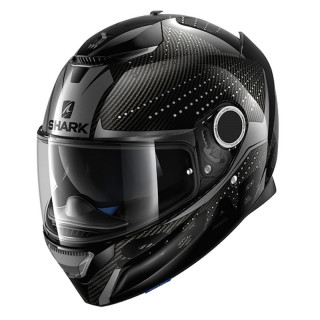 CASCO SHARK SPARTAN CARBON CLIFF - CARBON ANTHRACITE