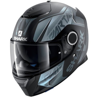 CASCO SHARK SPARTAN KARKEN MAT - BLACK ANTHRACITE