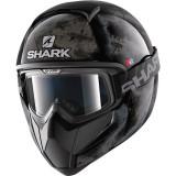 CASCO SHARK VANCORE FLARE - BLACK SILVER BLACK