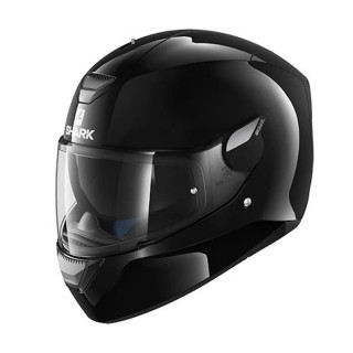 CASCO SHARK D-SKWAL BLANK - BLACK