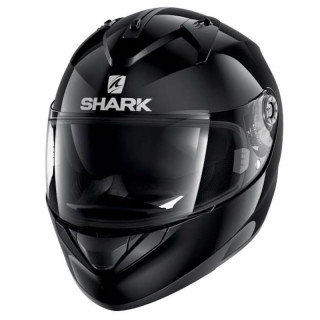 CASCO SHARK RIDILL BLANK - BLACK