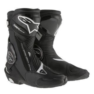 SMX PLUS BOOT 2017 - BLACK