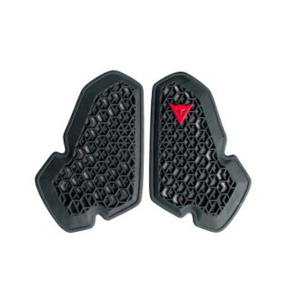 DAINESE PRO-ARMOR CHEST 2 PCS PROTECTION