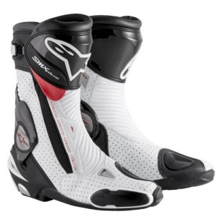ALPINESTARS SMX PLUS VENTED BOOT 2017