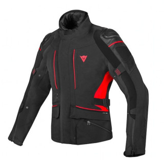 DAINESE D-CYCLONE GORE-TEX® JACKET - BLACK RED