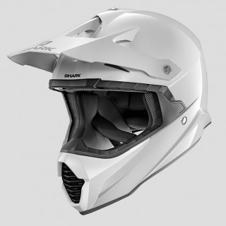CASCO SHARK VARIAL BLANK - WHITE AZUR
