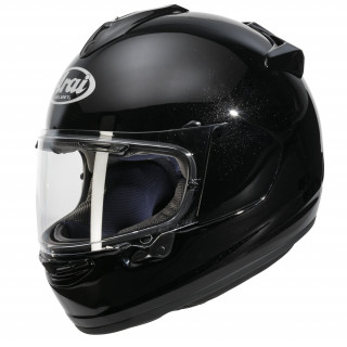 ARAI CHASER-X PLAIN - DIAMOND BLACK