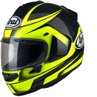 ARAI CHASER-X TOUGH - YELLOW
