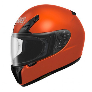 CASCO SHOEI RYD - TANGERINE ORANGE