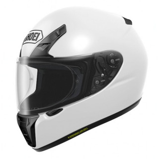 SHOEI RYD HELMET - WHITE