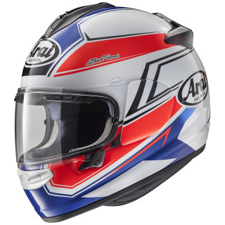 ARAI CHASER-X SHAPED - BLUE