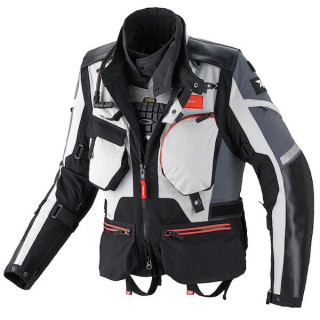 SPIDI H.T. RAID PRO H2OUT JACKET