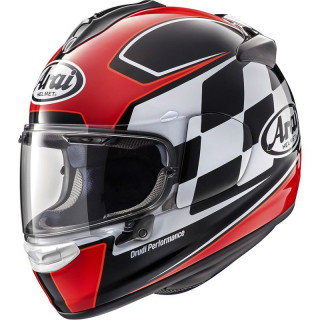 ARAI CHASER-X FINISH - RED