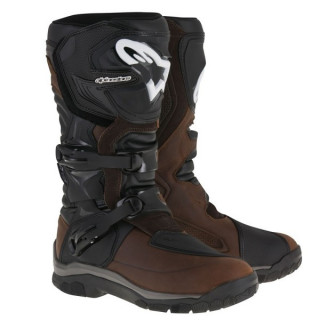 ALPINESTARS COROZAL ADVENTURE OILED BOOT