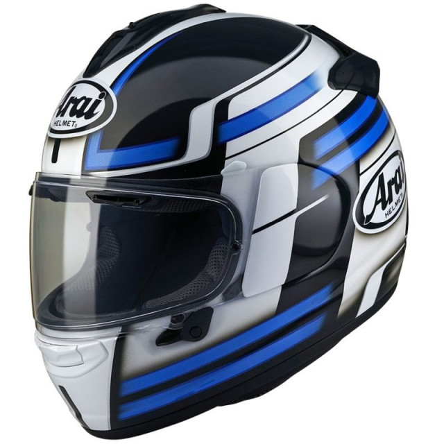 ARAI CHASER-X COMPETITION - BLUE