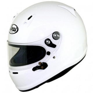 KART FULL FACE HELMET EXAMPLE