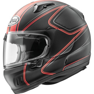 ARAI RENEGADE-V DIABLO - RED