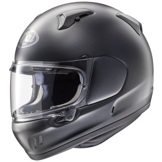 ARAI RENEGADE-V PLAIN - FROST BLACK