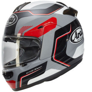 ARAI AXCES-3 SENSE - RED