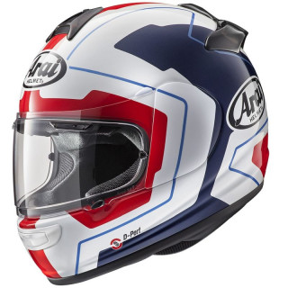 ARAI AXCES-3 LINE - BLUE