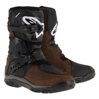 ALPINESTARS BELIZE DRYSTAR OILED BOOT
