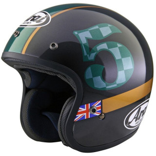 ARAI FREEWAY CLASSIC UNION