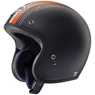 ARAI FREEWAY CLASSIC RIDE - ORANGE