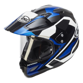 ARAI TOUR-X 4 CATCH - BLUE