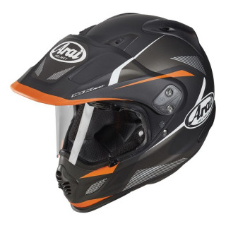 ARAI TOUR-X 4 BREAK - ORANGE