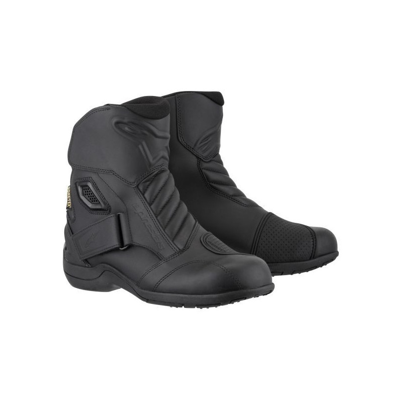 NEW LAND GORE-TEX SHORT BOOTS