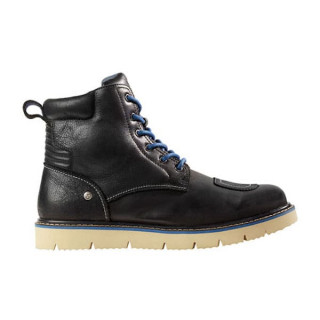 XPD X-VILLAGE SHOES - BLACK-BLUE